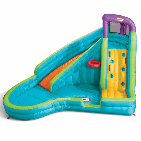 Bounce House by Little Tikes