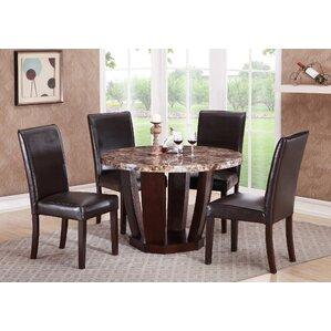 Faux Granite Dining Table | Wayfair