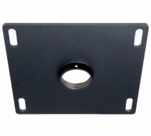 Peerless TV and Projector Ceiling Mounts and Parts Unistruct and Structural Ceiling Plate by PeerlessAV