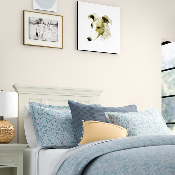 Rochford Panel Headboard By Three Posts Teen by Three Posts Teen Find