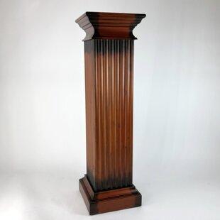Where buy  Doerr Pedestal Plant/Telephone Table ByAstoria Grand
