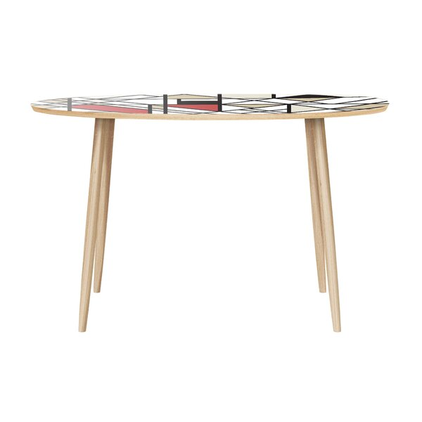 Margie Dining Table by Brayden Studio