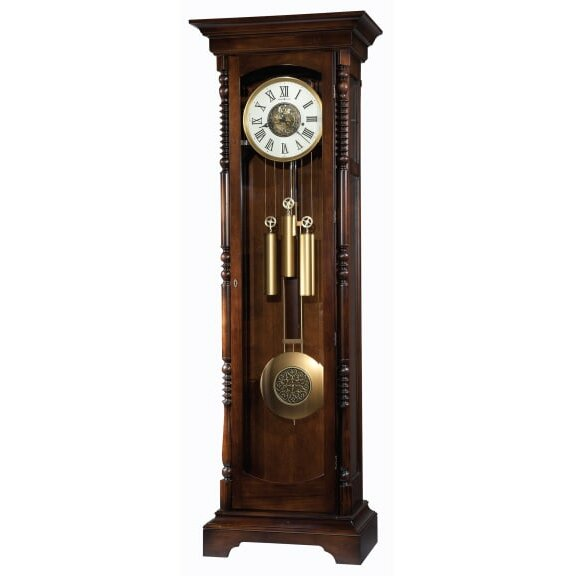 Kipling 82.25 Grandfather Clock by Howard Miller®