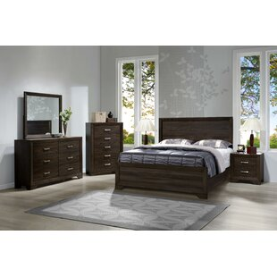 Covington Panel Configurable Bedroom Set By Wrought Studio