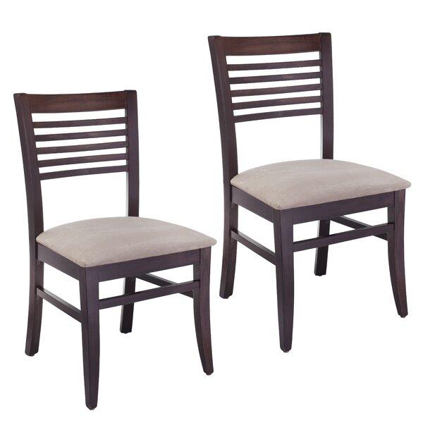 Venetion Side Chair (Set of 2) by Benkel Seating