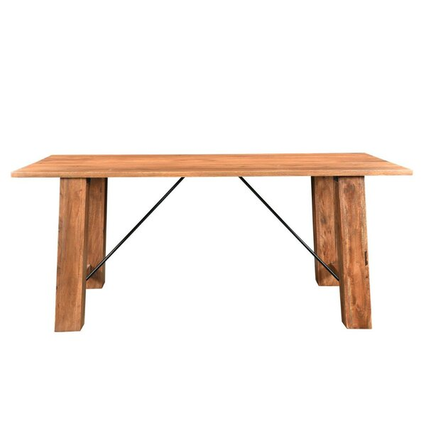 Mill Valley Dining Table by Loon Peak