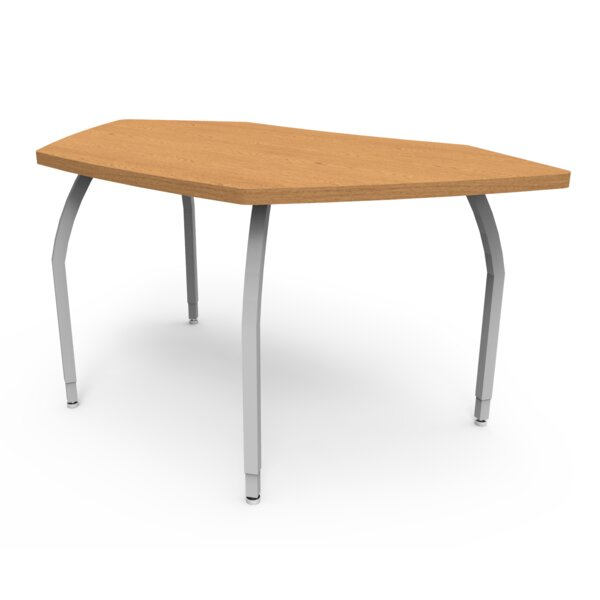 Elo 61 x 33.3 Novelty Activity Table by WB Manufacturing