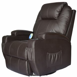 Lexington Manual Rocker Recliner Red Barrel Studio