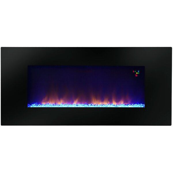 Warm House Amazon Widescreen Wall Mounted Electric