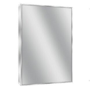 Best Deals Mair Bathroom/Vanity Mirror ByWinston Porter