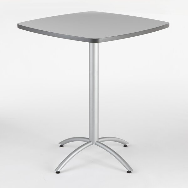 CafeWorks Pub Table by Iceberg Enterprises