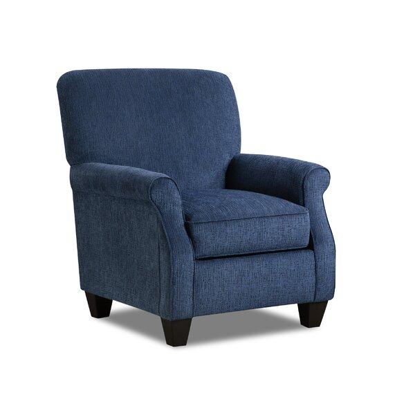 Lankford Armchair by Alcott Hill