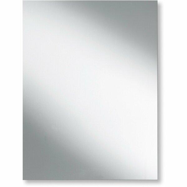 Silcox Bathroom/Vanity Mirror by Orren Ellis