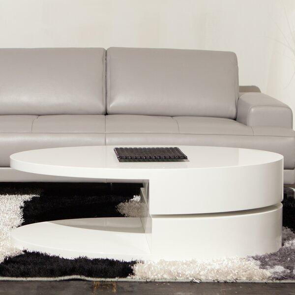 Ergo Coffee Table by Hokku Designs Hokku Designs