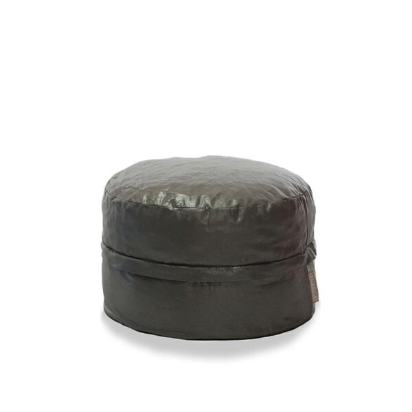 Storage Pouf by mimish