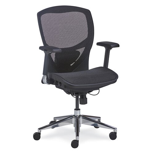 Ovation V High-Back Mesh Desk Chair by OCISitwell