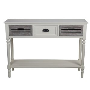Telford Console Table by Gracie Oaks