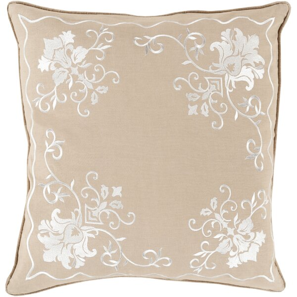 Decatur Throw Pillow by Ophelia & Co.