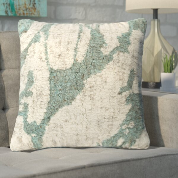 Ferreira Throw Pillow by Brayden Studio