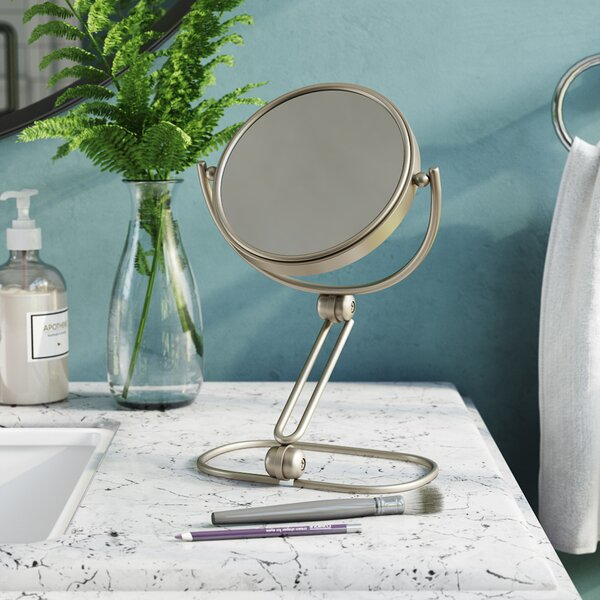 Travel Mirror by Symple Stuff