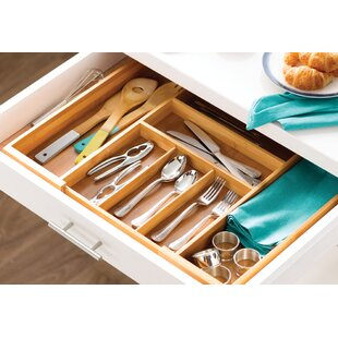 2 625 H X 23 W 18 D Drawer Organizer
