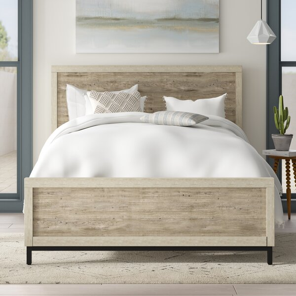 Tavares Standard Bed by Mistana
