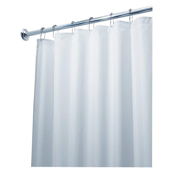 Symple Stuff Waterproof Shower Curtain Liner & Reviews   Wayfair