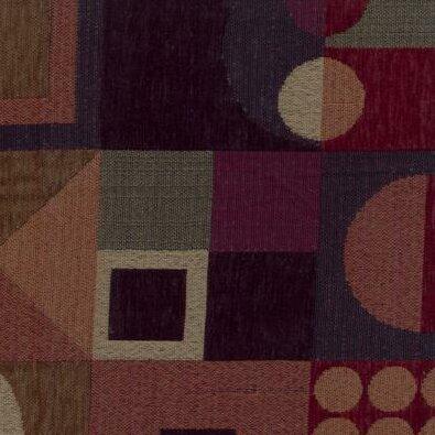 Kaleidoscope Futon Slipcover Set by Blazing Needles