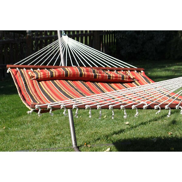 Kenyon Double Tree Hammock by Darby Home Co Darby Home Co