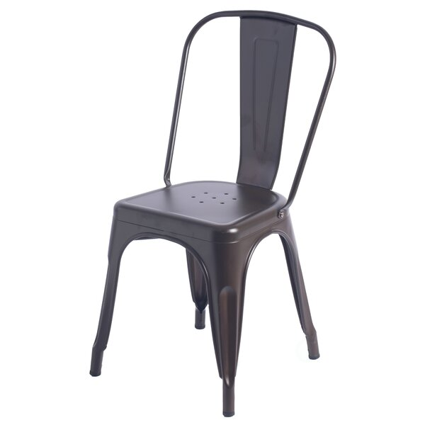 Slade Dining Chair by 17 Stories