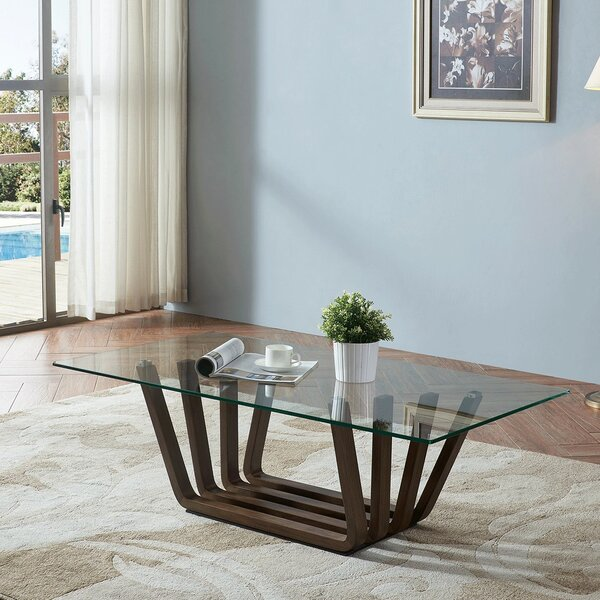 Talbert Coffee Table By Orren Ellis