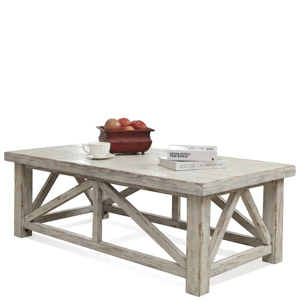 Pamphile Coffee Table by Lark Manor