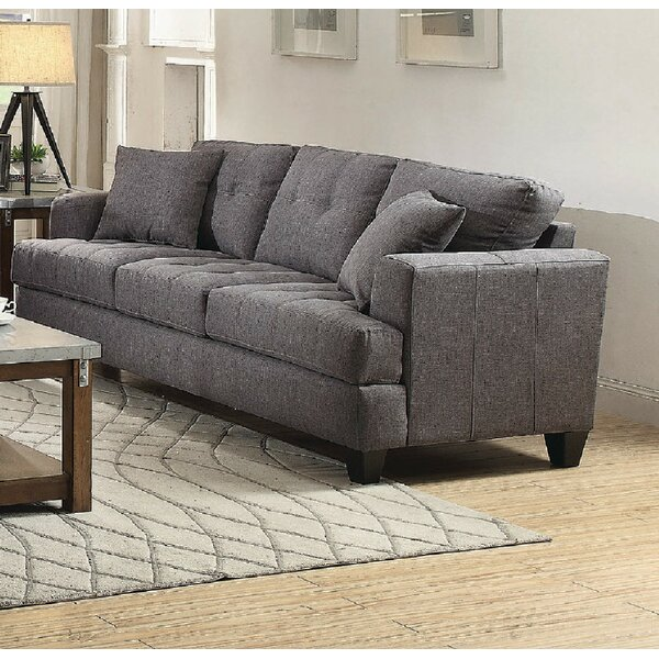 Munos 2 Piece Living Room Set by Red Barrel Studio
