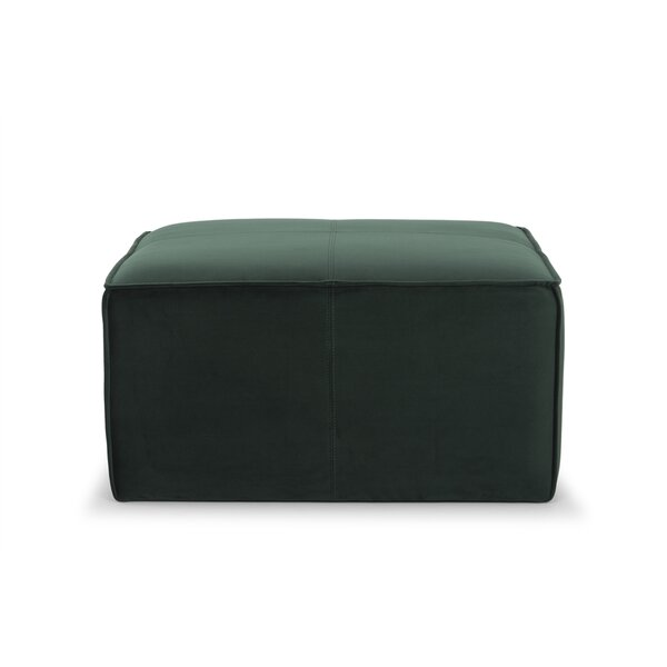 Simona Cocktail Ottoman by Union Rustic