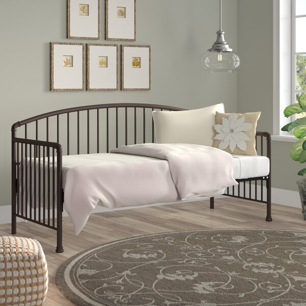 Hartselle Twin Daybed By Alcott Hill