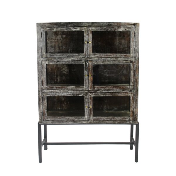 Phinney 6 Door Accent Cabinet by Gracie Oaks