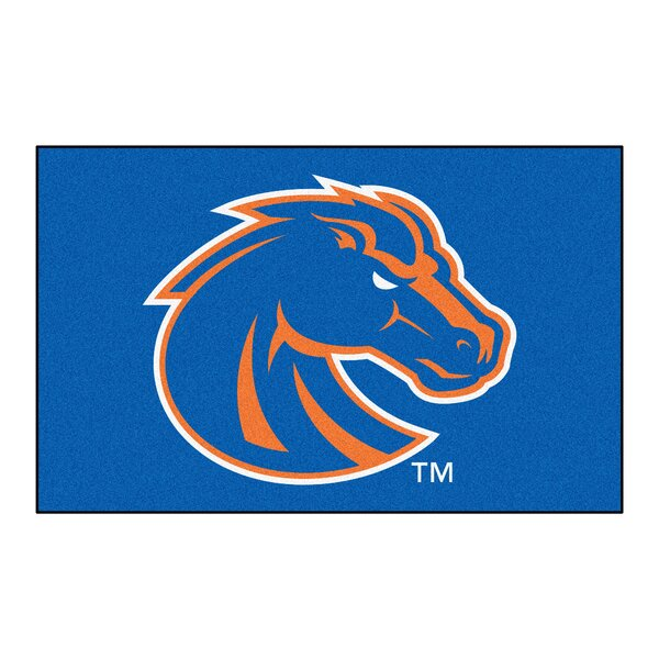 Collegiate NCAA Boise State University Doormat by FANMATS