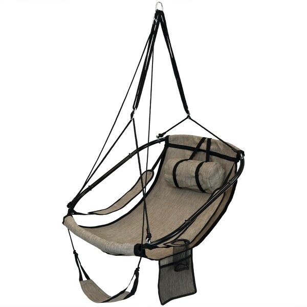 Warrington Hanging Chair Hammock by Freeport Park Freeport Park