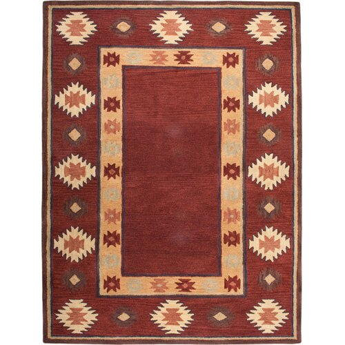 farm area rug product littlebranch heritage southwestern multi rugs rustic