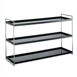 Trays Bookcase by Kartell
