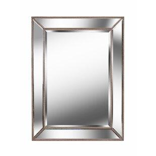 House of Hampton Vickery Accent Mirror