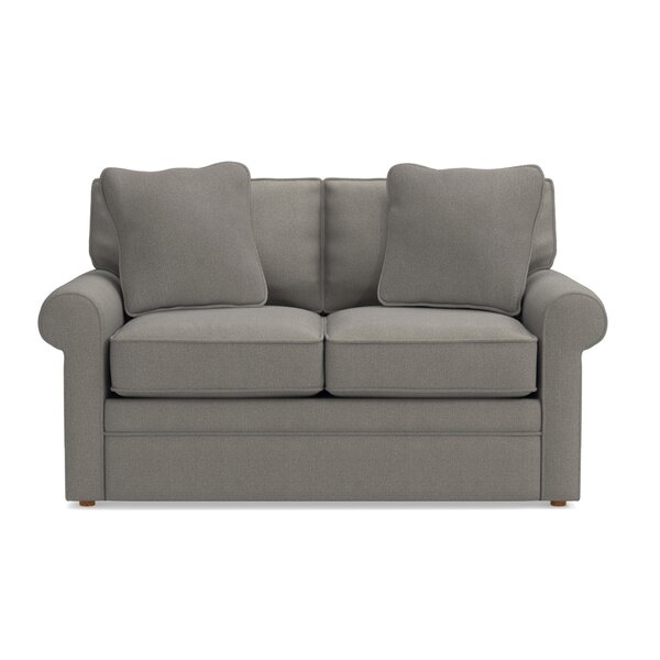 Latest Style Collins Premier Loveseat by La-Z-Boy by La-Z-Boy