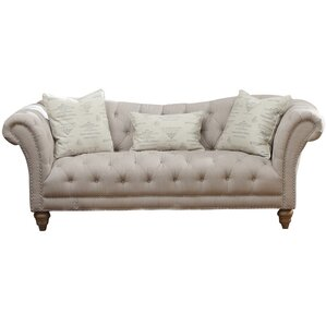 Coupon Lark Manor Versailles Chesterfield Sofa