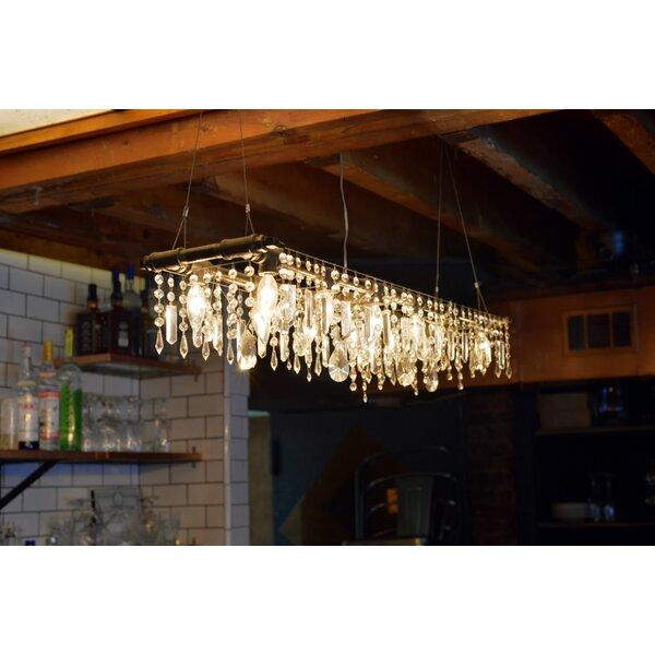 Eulalia 12-Light Kitchen Island Pendant by 17 Stories