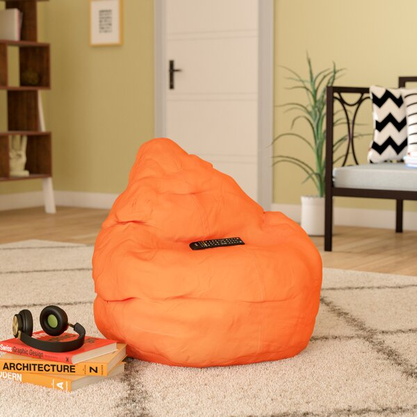 Bean Bag Chair by Harriet Bee