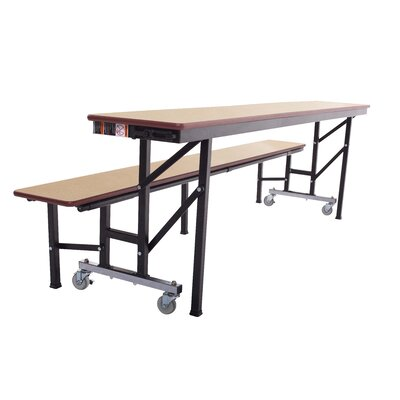 Astounding Rectangular Cafeteria Table Amtab Manufacturing Corporation Machost Co Dining Chair Design Ideas Machostcouk