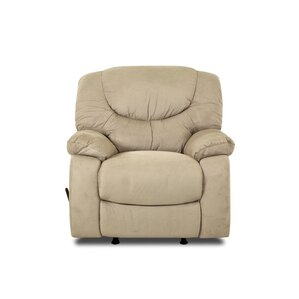 Auburn Manual Rocker Recliner by Klaussner F..