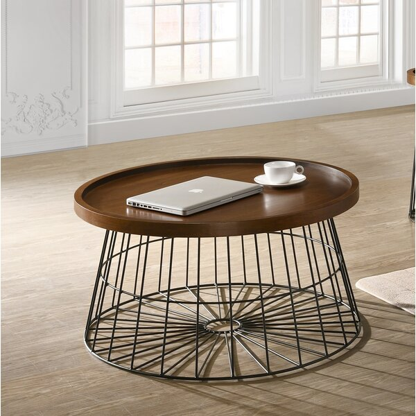 Renwick End Table by Williston Forge