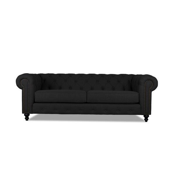 Best Range Of Hanover Chesterfield Sofa Hello Spring! 65% Off