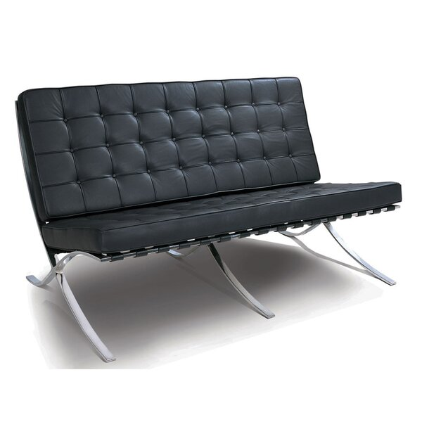 Mccoll Convertible Sofa by Orren Ellis